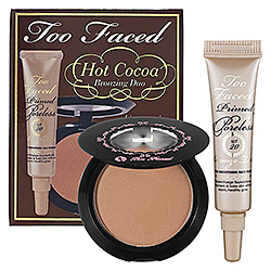 Too Faced Hot Cocoa Collection