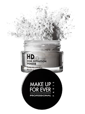HD Microfinish Powder To Go