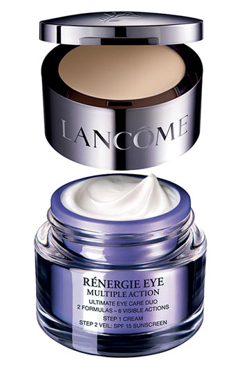 Lancôme 'Rénergie Eye Multiple Action' Ultimate Eye Care Duo