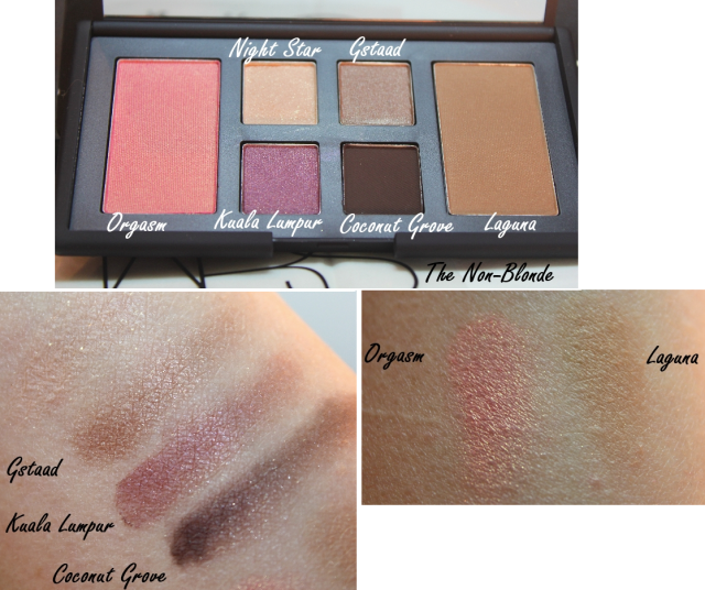 NARS The Happening1
