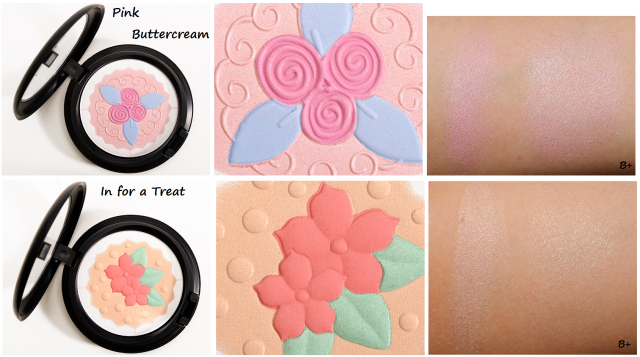 Baking Beauties Pearlmatte Face Powder