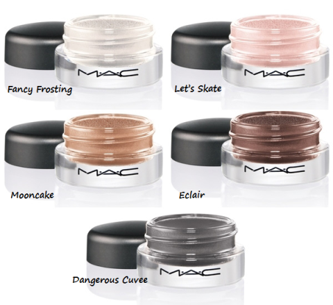 Baking Beauties Pro Longwear Paint Pots1