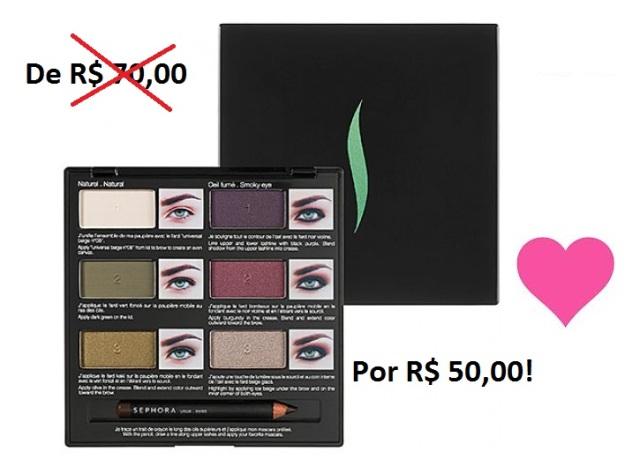 sephora Pro Lesson PaletteGreen Eyes-500x500