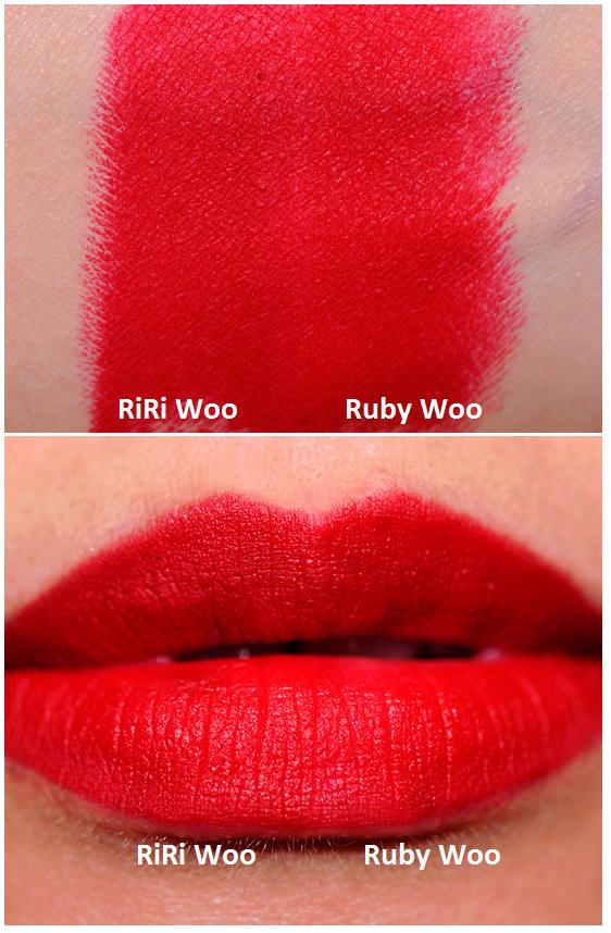 RiRi e Ruby