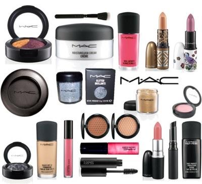 marca de maquillaje make up